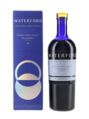 Waterford 2016 Ballymorgan Edition 1.2 Bottled 2020 70cl / 50%