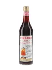 Cinzano Rose Bottled 1970s-1980s 75cl / 17%
