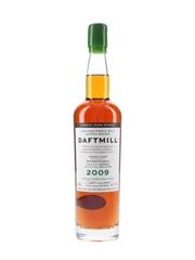 Daftmill 2009 Single Sherry Cask 029-2009 Bottled 2020 - United Kingdom Exclusive 70cl / 61.1%