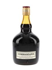 Keo Commanderie St John 1927 Solera Bottled 1980s 75cl / 15%