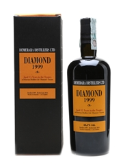 Diamond 1999 Demerara Rum 15 Year Old - Velier 70cl