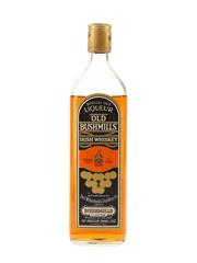 Old Bushmills Bottled 1970s 75.7cl / 40%