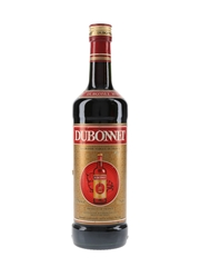 Dubonnet Wine Aperitif Bottled 1980s - JR Parkington 75cl / 17.7%