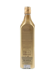Johnnie Walker Gold Label 200th Anniversary 70cl / 40%