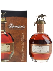 Blanton's Straight From The Barrel No. 116