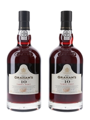 Graham's Tawny Port 10 Year Old