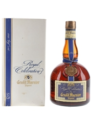 Grand Marnier 1981 Royal Celebration Charles & Diana 75cl / 40%