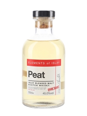 Peat Elements Of Islay Speciality Drinks 50cl / 45%