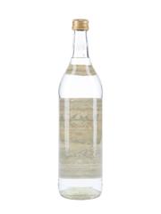 Sibirskaya Vodka Bottled 1980s 75cl / 45%
