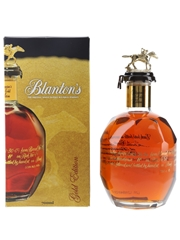 Blanton's Gold Edition Barrel No. 909