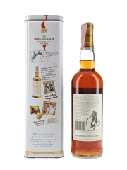 Macallan 12 Year Old Bottled 1990s - Giovinetti 70cl / 43%
