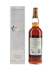 Macallan 1980 18 Year Old Bottled 1998 - Giovinetti 70cl / 43%