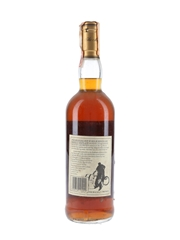 Macallan 10 Year Old Bottled 1980s - Giovinetti 75cl / 40%