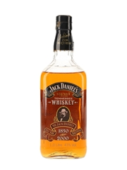 Jack Daniel's 1850-2000 Mr Jack Daniel's 150th Birthday 100cl / 43%