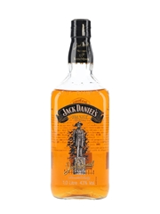 Jack Daniel's Scenes From Lynchburg No.1 Original Mr Jack Statue 100cl / 43%