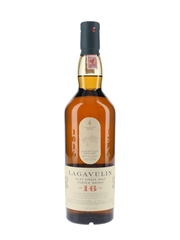 Lagavulin 16 Year Old  70cl / 43%