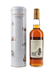 Macallan 10 Year Old Bottled 1990s 70cl / 40%