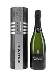 Bollinger 2002 James Bond 007  75cl / 12%