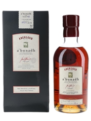 Aberlour A'bunadh Batch 15  70cl / 59.6%