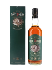 Poit Dhubh 12 Year Old  70cl / 43%