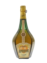 Cora Apricot Bottled 1940s 75cl / 35%