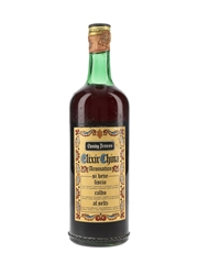 Landy Freres Elixir China Aromatico Bottled 1960s 100cl / 30%
