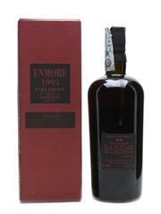 Enmore 1995 Full Proof Demerara Rum 16 Year Old 70cl / 61.2%