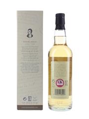 Robert Burns Single Malt Scotch Whisky Isle of Arran Distillers Ltd. 70cl / 40%