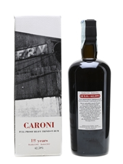 Caroni 1994 18 Year Old Heavy Trinidad Rum Bottled 2012 - Velier 70cl / 62.59%