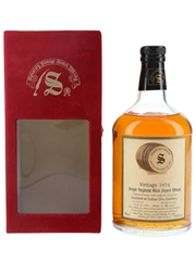 Dallas Dhu 1974 24 Year Old Cask No. 2601 Bottled 1999 - Signatory Vintage 70cl / 59.8%