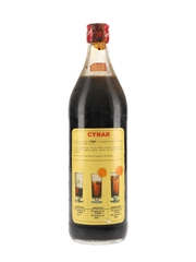 Cynar Bottled 1970s-1980s 100cl / 16.5%