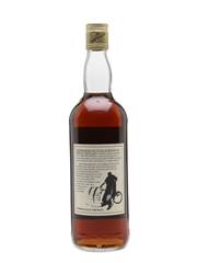 Macallan 1966 17 Year Old Bottled 1984 75cl / 43%