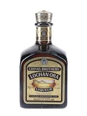 Lochan Ora Bottled 1990s - Chivas Brothers 70cl / 35%