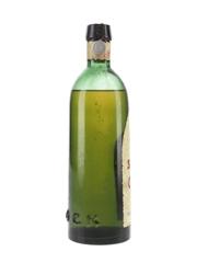 Stock Certosa Verde Bottled 1950s 70cl