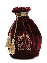 Royal Salute 21 Year Old The Ruby Flagon 70cl / 40%