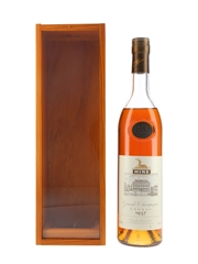 Hine 1957 Grande Champagne Cognac