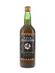 Rhum Charleston Bottled 1960s-1970s - Marie Brizard 100cl / 44%