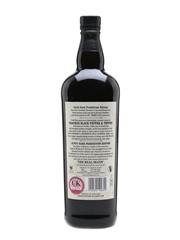Cutty Sark Prohibition Edition  70cl / 50%