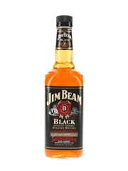 Jim Beam Black 8 Year Old Bottled 2000s 70cl / 43%