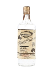 Sauza Tequila Bottled 1970s - Augusto Sposetti 75cl / 45%