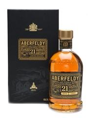 Aberfeldy 21 Year Old  70cl / 40%