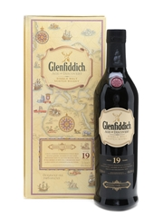 Glenfiddich 19 Year Old Age of Discovery Madeira 70cl / 40%