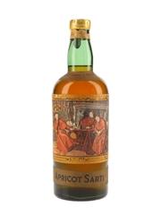 Sarti Apricot Liqueur Bottled 1950s 75cl / 28%