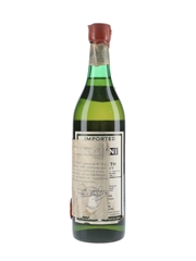 Martini Extra Dry Bottled 1970s - Renfield 88.7cl / 16.5%