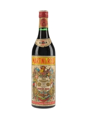 Martini Vermouth Sweet