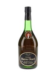 Otard VSOP Fine Champagne Cognac