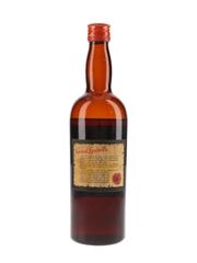 Hudson's Bay Jamaica Rum Bottled 1960s 75cl