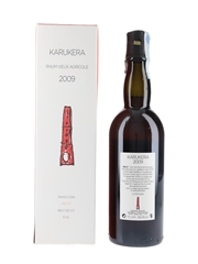 Karukera 2009 11 Year Old Fut L7 Japoniani Bottled 2020 - Velier 70cl / 58.2%