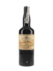 Quinta Do Panascal 1978 Vintage Port Bottled 1980 - Fonseca Guimaraens 75cl / 21%
