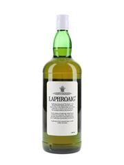 Laphroaig 10 Year Old Bottled 1990s 114cl / 43%